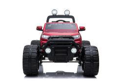 Em carros de passeio para bebés Ford Monster Truck Ranger