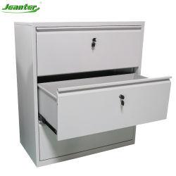 Tiroir de mobilier de bureau armoire de fichiers/Métal/Bureau du Cabinet de fichier armoire de fichiers