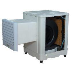 Fenêtre de type centrifuge monté sur refroidisseur d'air d'évaporation