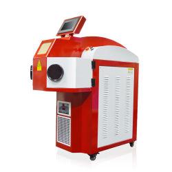 Saldatrice del laser dei monili YAG dell'oro di alta precisione 200W