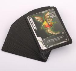 自然なボードゲームのパーティー用のゲームのカスタム・カードのゲームの子供の学習のカード