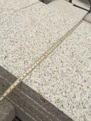 G682 Лампа ржавыми желтого цвета плитка Granites/Pavers/бордюров