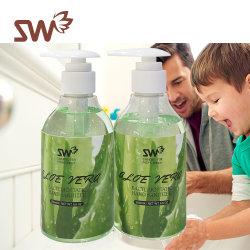 Aloe Vera hydratant et nettoyage de base ingrédient chimique de savon liquide lave-mains Hand Sanitizer