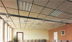 Umweltfreundliche feuerbeständige Holzwolle-Deckenplatte/Wanddecke