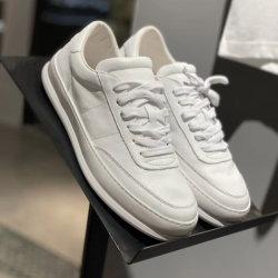 Mann-nationale beiläufige Schuh-lederne Schuh-Fußbekleidung