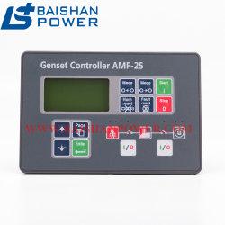 Centralina generatore di avviamento automatico originale Amf25 del modulo di comando alternatore diesel Controller ATS IC-NT Ig-NT Mrs10 Mrs11 Mrs16 Amf20 Ig200