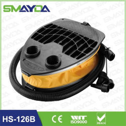 Pompe à air de pied en plastique pour l'air Produits HS-126b