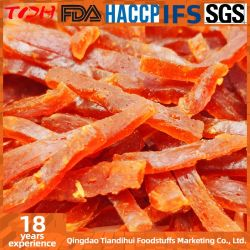Tdh Europa natürliche gute Qualitätskatze-und -hundeimbiss-Minikristallhuhn-Scheibe-Standardnahrung für Haustiere