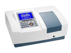 De enige Spectrofotometer UV1801 van het Aftasten van de Straal uv-Zichtbare