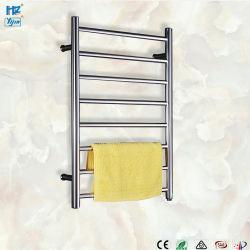 목욕탕 부속품 격렬한 수건 가로장 수건 온열 장치 선반 수건 히이터