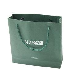 Personnalisé Papier lourd sac fourre-tout ensemble parfait pour les Bijoux Cadeaux Beauté Jade