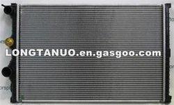 Radiador de alumínio automática para à Uaz 3163.1301010 3741.1301010 OEM 3 Fileiras de Rússia Carro