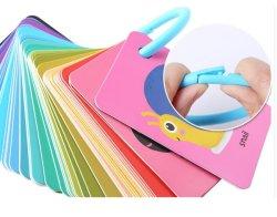 La mémoire de l'apprentissage personnalisé et l'éducation Jeu de cartes pour les enfants