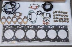 エンジン部分エンジン分解検査のガスケットIsbe6オイルのシール