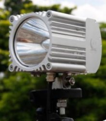 요트와 배를 위한 LED 탐조등
