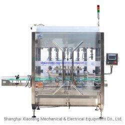 Máquina de Llenado de botellas de líquido de lavado de manos de la máquina de llenado de líquido embotellado maquinaria pernos de la máquina de llenado de la máquina