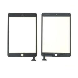 شاشة تعمل باللمس لجهاز iPad Mini 3 Mini3 تعمل باللمس محول رقمي مع موصل IC لجهاز iPad Mini 3 A1599 A1600 A1601