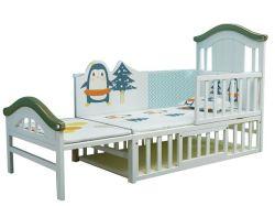 Дружественность к окружающей среде малыша спальные кровати портативный новорожденный ребенок Кровать детская кроватка