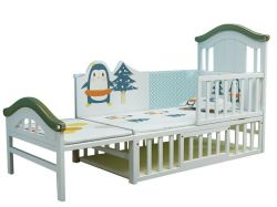Eco-Friendly 아기 자기 침대 휴대용 신생 아기 어린이 침대 침대