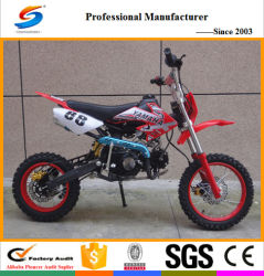 DB012 Hot vender 110cc Dirt Bike e 125cc Dirt Bike para Adulsts