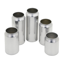 200ml 250ml 310 ml 330 ml 12oz 16oz 500ml Stubby standard en aluminium ultraplat et élégant vide vide de la bière boisson soude peut avec 200 202 206 Sot Rpt Fin d'ouverture facile