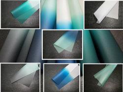 Mehrfarben-PVB Film für Auto-Windschutzscheiben-lamelliertes Glas