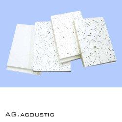 AG 어쿠스틱 뉴 팝 천정 제품 사운드 흡수 광섬유 패널