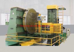 CNC 수평 이중 스핀들 심공 천공 장비 4000mm * 750mm