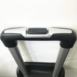 安い価格のトロリーハンドルの部品のアクセサリのトロリー袋のハンドルの走行の荷物のハンドルのトロリー