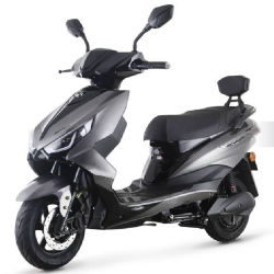 High Power Fast Speed Elektrische motorfiets Sport Motor Mnp2