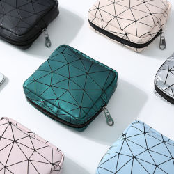Fashion Design sacs portables pour Loides petits sacs à maquillage Beautytyful Porte-monnaie sacs de cartes de voyage
