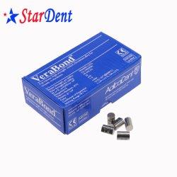 Material de laboratório de medicina dentária Dentaurum Nicr Remanium Cromo Níquel Ligas de porcelana de ligas metálicas