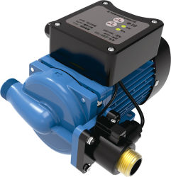 CBK 지능적인 서큘레이터 승압기 펌프