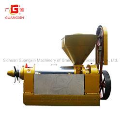 سعر المصنع قوانغشين النفط آلة الصحافة لمعالجة بذور الحبوب