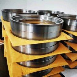 서류상 라운드 기업 텅스텐 강철 바닥 칼을 째는 긴 안내장