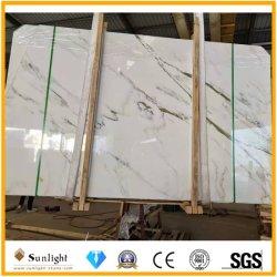 Natural White/Black/Grey/Beige/Green/Brown/Blue/Pink/Red/Travertine/Limestone/Onyx Stone Marble voor werkbladen/Vanity Tops/Floor/Wall/Tiles/Building Material