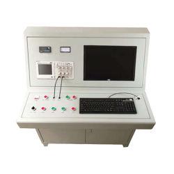 Le GDCL-10kA générateur de courant impulsion Hipot Test Set pour parafoudre