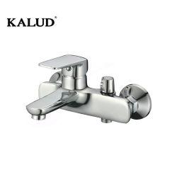 Solo manejar Aleación de zinc Bath-Shower moderno grifo mezclador