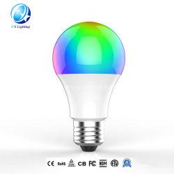 声制御CreatのグループのWiFiスマートなLED Zigbeeの電球を薄暗くすること