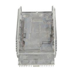 Alliage aluminium personnalisé Die-Casting une partie de la fonderie moulage sous pression en aluminium OEM pour poignée de porte en alliage en aluminium