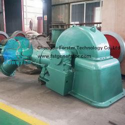 Água Turgo Vertical gerador de energia da roda da turbina para venda