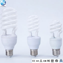 Distributeur China Spiral E27 B22 CFL spaarlamp