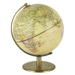 8 인치 장식적인 지구 앙티크 작풍 사무실 선물 사업 선물