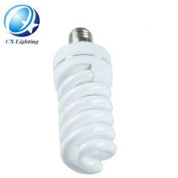 Hoge kwaliteit 18W 20W 25W 30W CFL volledige spiraalenergie Spaarlamp spaarlamp trifosfor