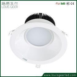 Оптовые цены на декоративные 5W 7W 9Вт Светодиодные потолочные светильники набегающей для проекта