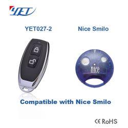 좋은 품질 공장 문을%s 무선 RF 315/433MHz 구르는 리모트 이중 통제 전송기