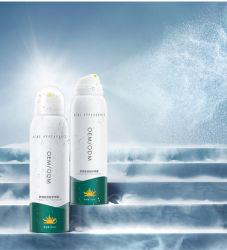 Commerce de gros SPF 30 continu naturelles sans parfum de la Crème Solaire Spray