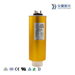 Super 104UF 450V 20un capacitor de 40 85 21 50 Hz con el Tornillo Terminal para el filtro de CA de inversor