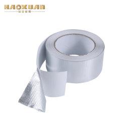 銀製の伸縮性がある網反射金属ダクトアルミホイルテープシーリング
