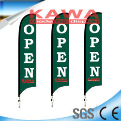 Swooper Windless пуховые флаг баннер входа печать